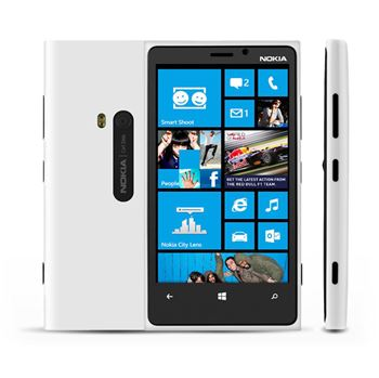 Picture of Nokia Lumia 920