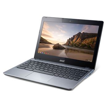 Picture of Acer Chromebook